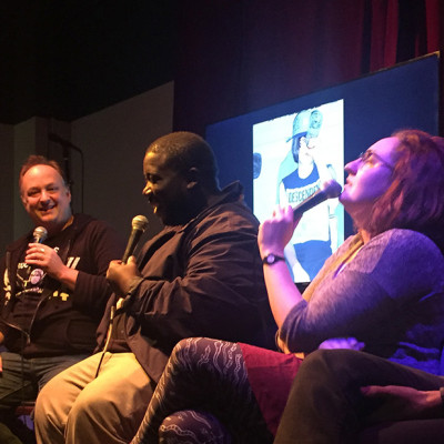 Sup Doc Podcast LIVE presented by SF Sketchfest: HEAVY METAL PARKING LOT!