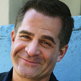 Ep 26 RELIGULOUS with comedian Todd Glass