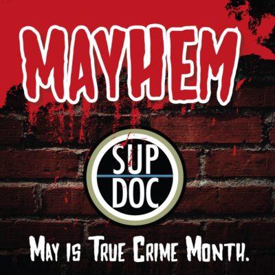 MAYHEM Month 2017