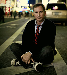 Ep 55 CRUMB with comedian Wayne Federman