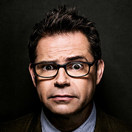 Ep 73 SOME KIND OF MONSTER with legendary comedian Dana Gould