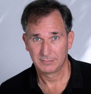 Wayne Federman on Sup Doc Podcast