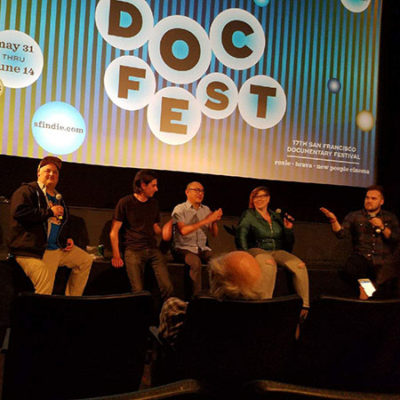Ep 93 FREAKS AND GEEKS recorded live at SF DocFest!