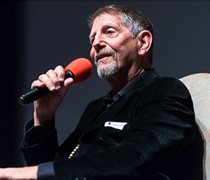 Sup Doc Presents: The Organist Peter Coyote Interview