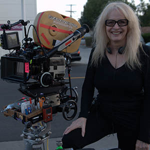 Sup Doc Presents: The Organist Penelope Spheeris Interview