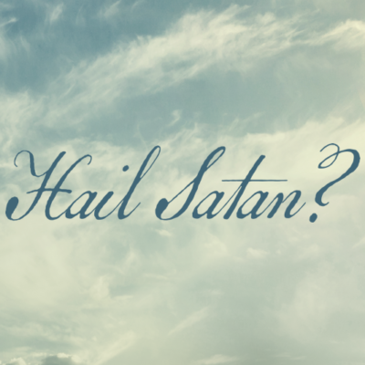 Hail Satan? – A Review